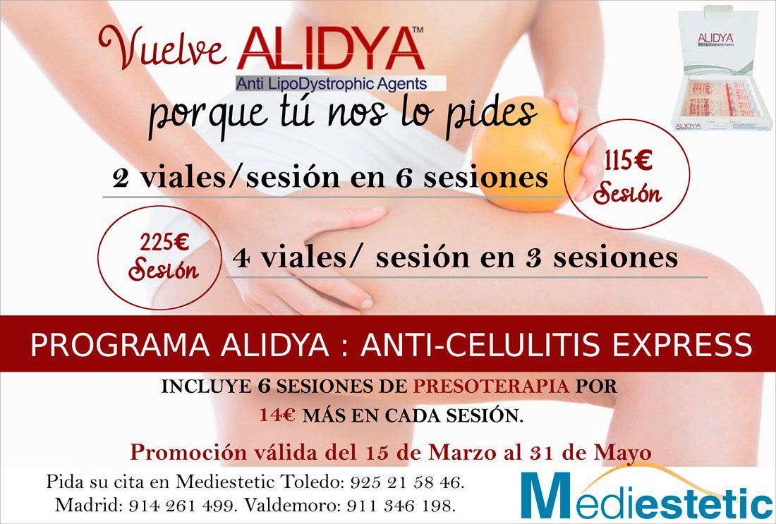 Alyda Express