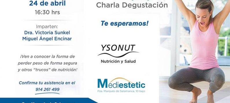 peso ideal mediestetic madrid